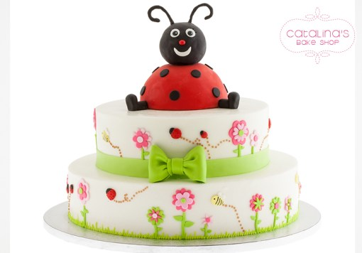 Customized-Decorated-Cake by Catalina's Bake Shop