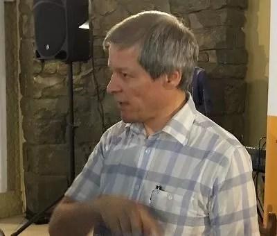 Cioloș.