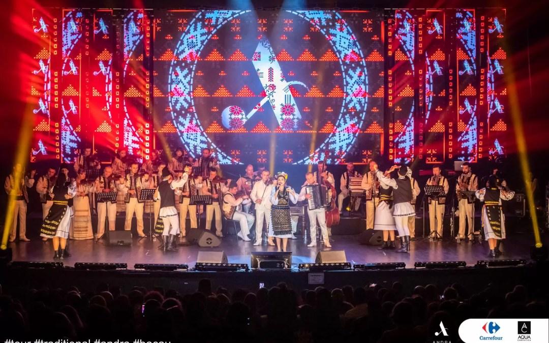 Rețeta celui mai de succes concert din Bacău