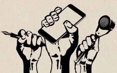 Libertatea presei, o expresie pleonastică cu tot cu ziua ei