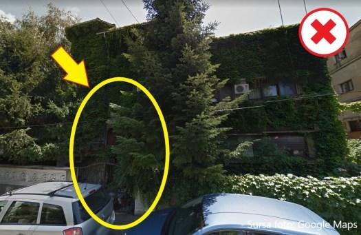 20 de greșeli de evitat în Feng Shui pentru ușa de la intrare sau intrarea în casă