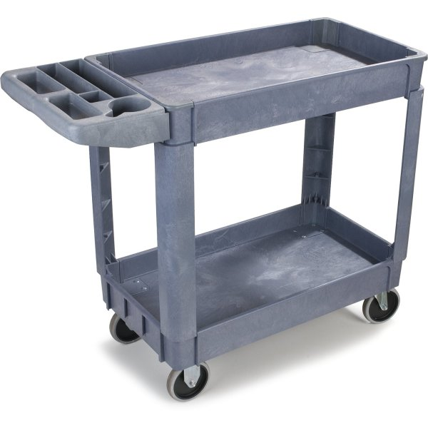 Small Industrial Utility Carts