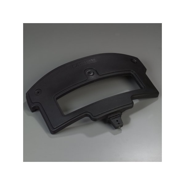 776003 - Maximizer Replacement Sneeze Guard Post Black