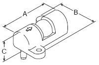 Item # DP8-01-000, Replacement Differential Pressure