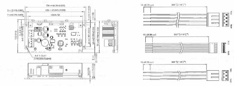 Item # FTD3S3P17-01, FTD3S3P17-01 Series 3-Phase Hybrid
