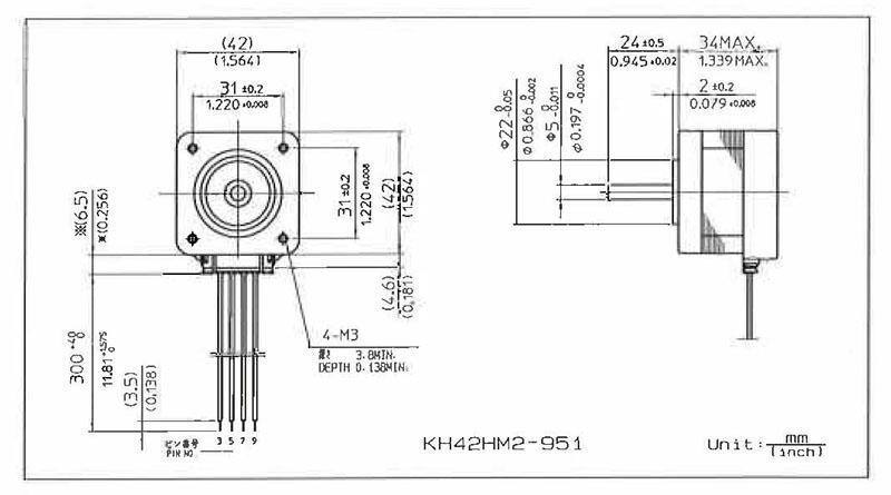 Item # FWD2B1P15-11, 169 Millinewton Meter (mN·m) Static
