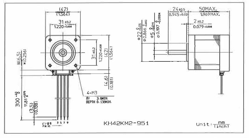 Nema 17 Stepper Wiring Diagrams. Cnc Router Wiring Diagram