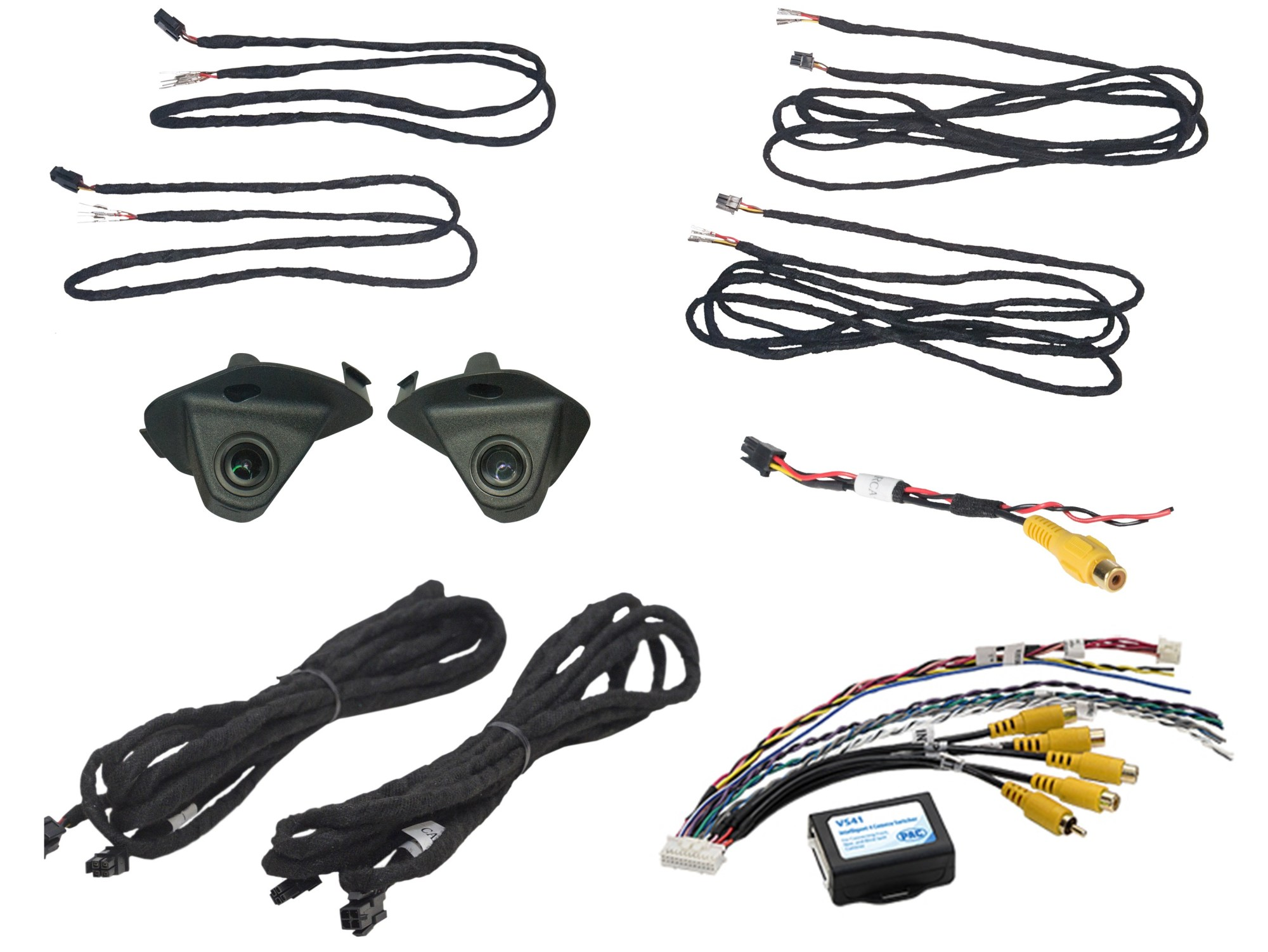 hight resolution of pac wiring ford 2015