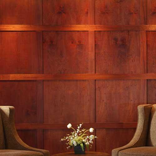 Modern Mahogany Wood Wall Paneling  MississippiMade Catalog