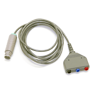 Safety Electrode Lead Cable for USB Lite