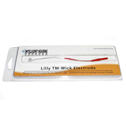 Lilly TM-Wick electrode
