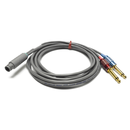 Sound field amplifier to USB cable