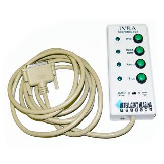 IVRA USB Response Box