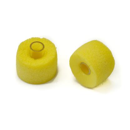 Disposable OAE foam ear-tips