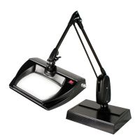 Item # L1570, Dazor Stretch-View LED Magnifier On Lighting ...
