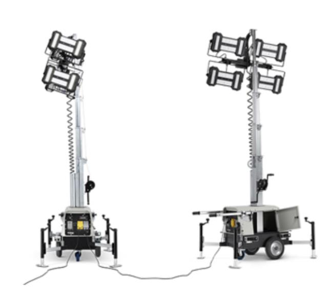 Light tower plt electric rentals Grand Cayman , Cayman