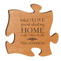 Personalized Kitchen and Home Decor
