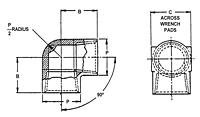 Item # AN916-3, 0.375 Pipe Thread AN916 Pipe Internal