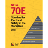 Buy NFPA 70E, Standard for Electrical Safety in the Workplace