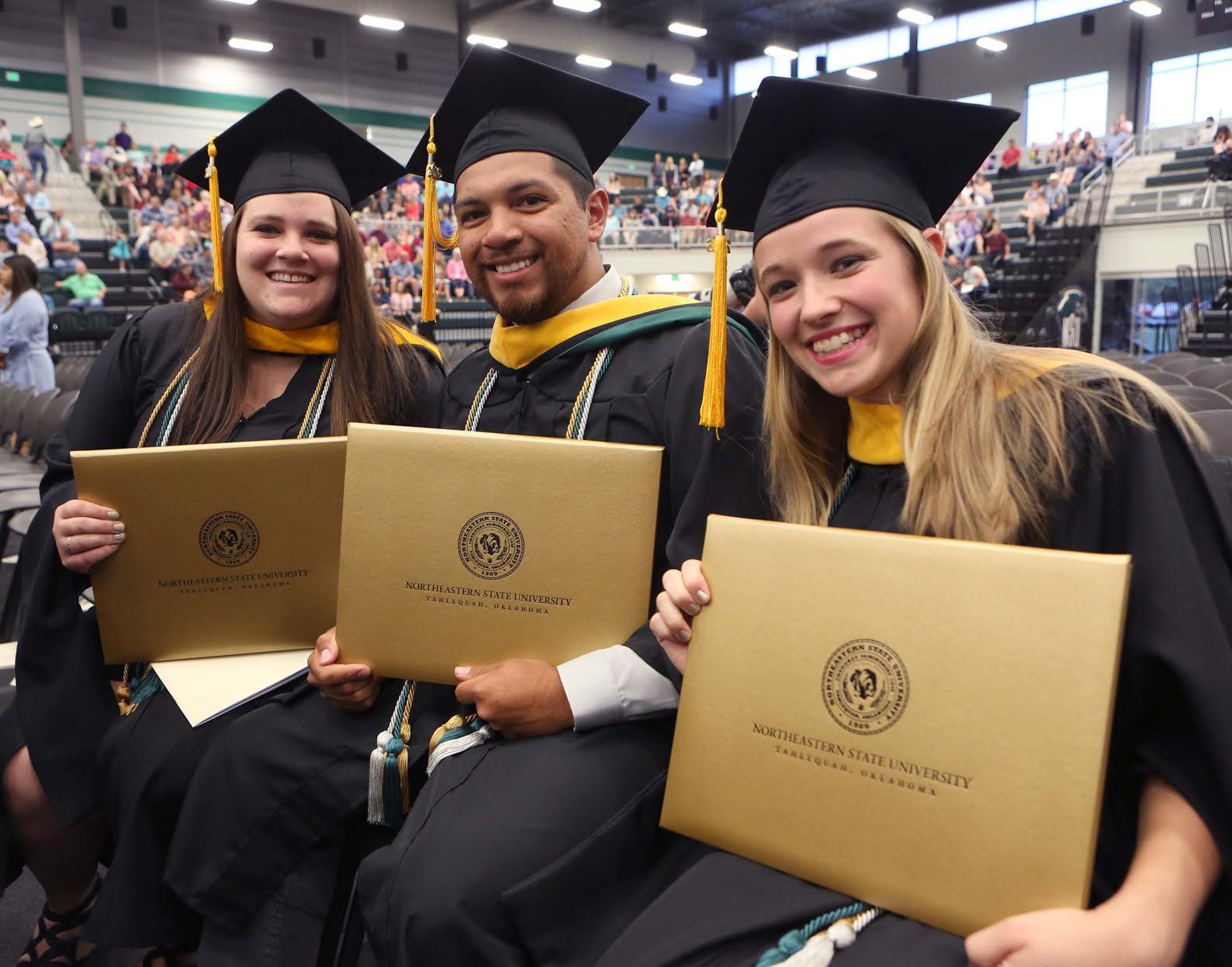 Northeastern State University  Acalog Acms™