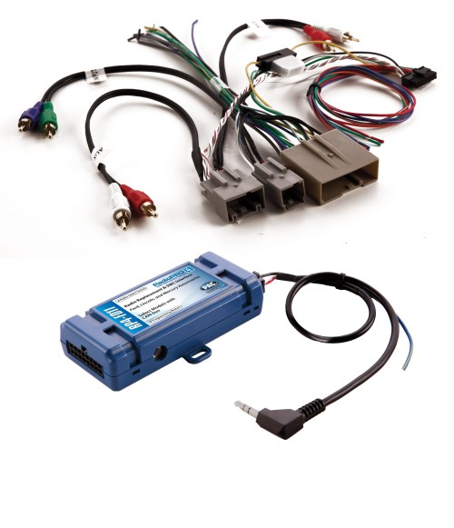 small resolution of pac wiring ford 2015