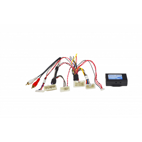 RadioPRO 3 Radio Replacement Interface for select Toyota
