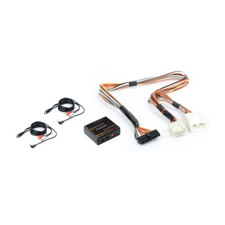 iSimple DuaLink Kit for Select Honda and Acura Vehicles