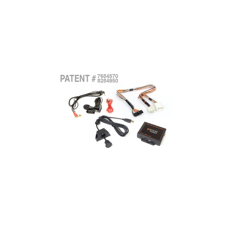 iSimple Connect for Honda and Acura shop now