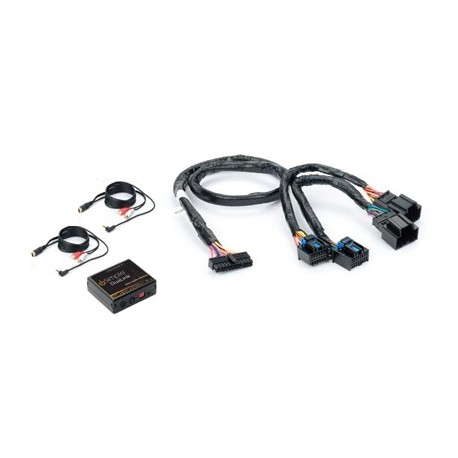 iSimple DuaLink Kit for Select Hyundai Vehicles shop now