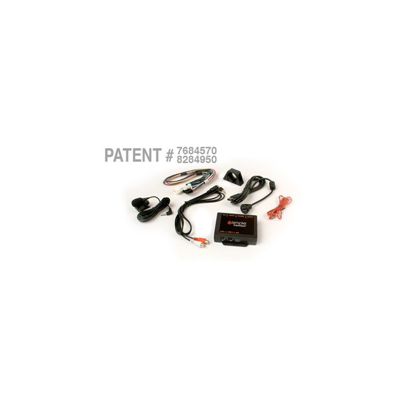 iSimple Connect for Select Toyota Vehicles shop now