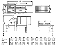 Item # item-3590, 3M-Matic™ 120af Automatic Adjustable
