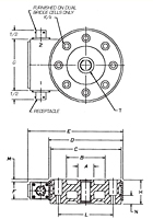 Load Cells, Universal Load Cell Manufacturing from Strainsert