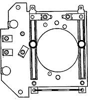 Item Number S-7010, 203 Bearing Stationary Switches On