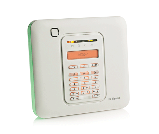 Low Cost Home Security Monitoring Service