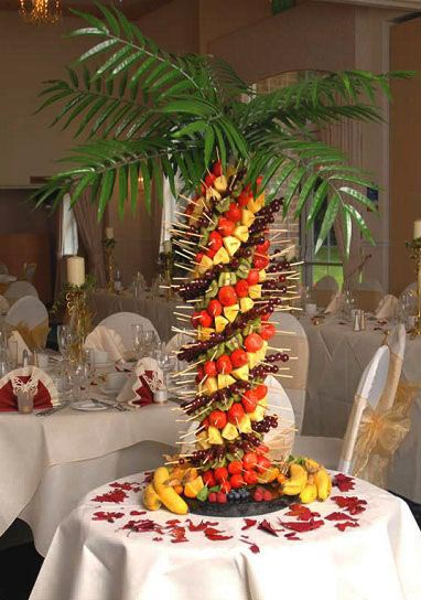 Chocolate Fountain Rental ServiceRent Chocolate Fountains