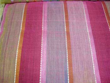 Handloom Cotton FabricsHandloom Pure Cotton Fabric