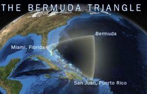 Misterul Triunghiului Bermudelor