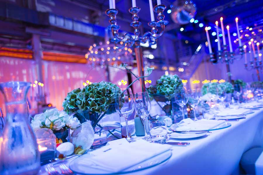HOCHZEITCATERING  CATALOGNA COLOGNE CATERING KLN