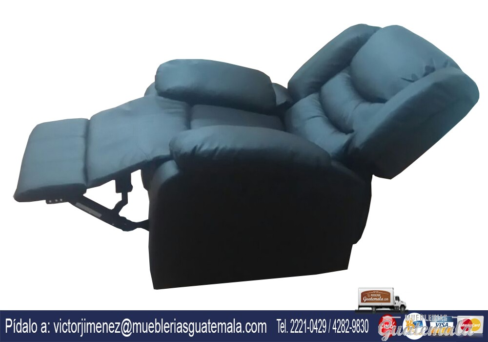 Silln Reclinable Elctrico