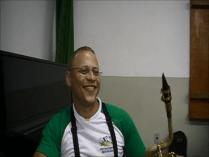 Daniel Santana – (Sax-barítono)