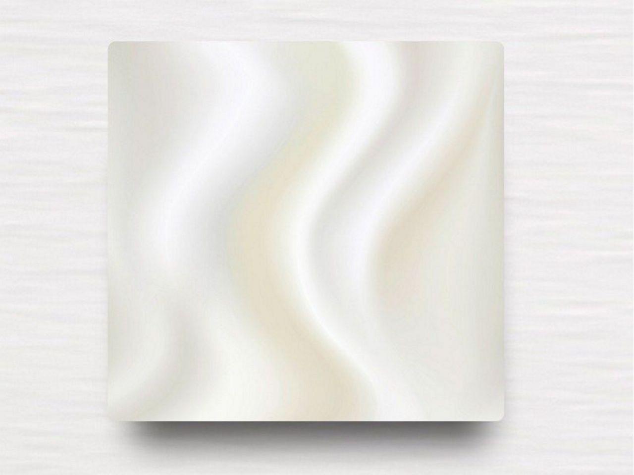 cubreradiador aluminio ondas