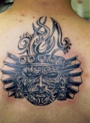 Diseños De Tatuajes Aztecas Para Hombres Y Mujeres
