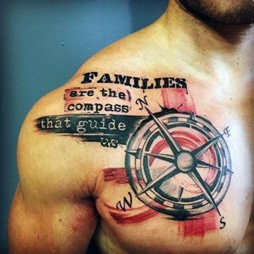 Originales Frases Para Tatuajes De Hombre En Español