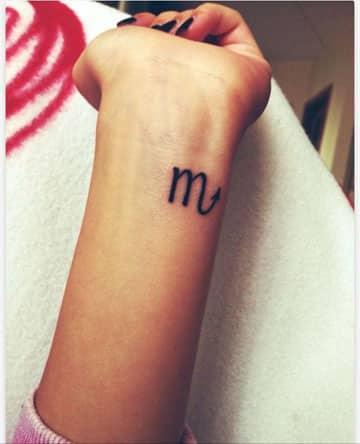 Tatuajes De Signos Zodiacales Geminis Cancer Y Leo