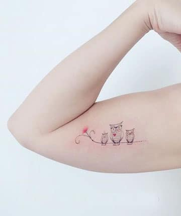 Simbolos De Tatuajes Que Signifiquen Familia Y Union