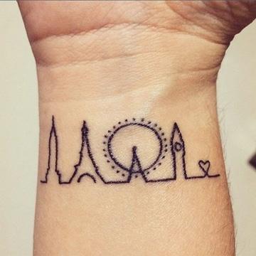 Imagenes De Tatuajes Simples Para Hombres En El Antebrazo