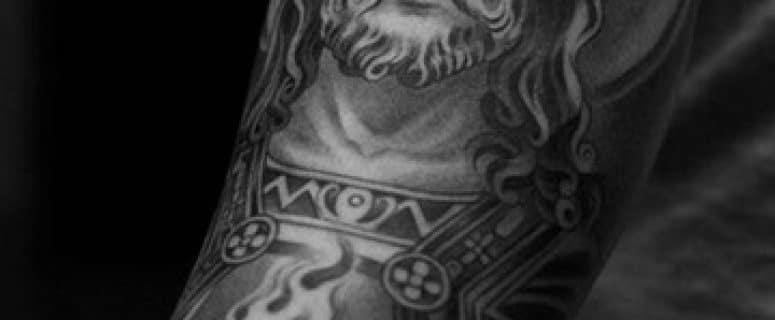 Tatuajes Del Sagrado Corazon De Jesus