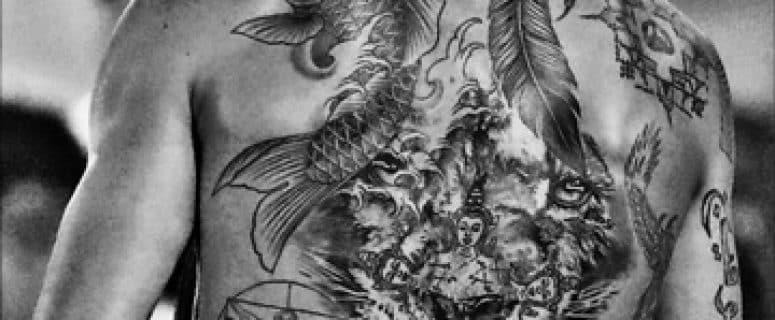 Algunos De Los Tatuajes De Zlatan Ibrahimovic