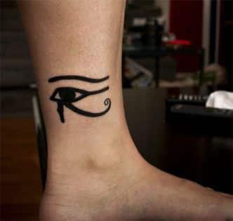 Tatuajes E Imagenes Del Ojo De Horus Clásicas
