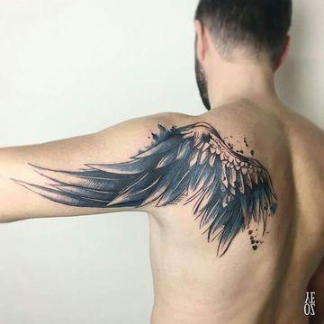 Diferentes Tatuajes Con Significado De Libertad